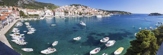 Deluxe Dalmatia 2017 (Split – Dubrovnik)