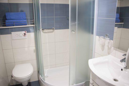 MS Fantazija Bathroom