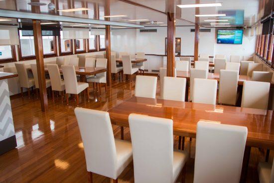 MS Fantazija Restaurant