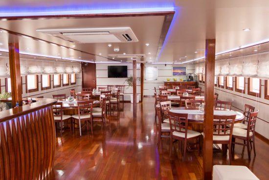 MS Futura Restaurant