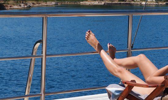 Nudist Cruise Kvarner Bay Category A 2017 (Opatija – Opatija)