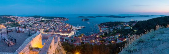 Southern Explorer Mini-Cruise Traditional En-suite 2018 (Dubrovnik – Split)