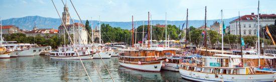 Dalmatian Sojourn 2017 (Split – Split)
