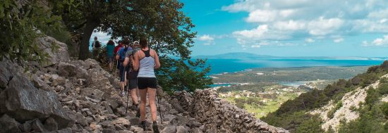 Cruise and Hike Dalmatia Traditional En-Suite 2018 (Split – Split)