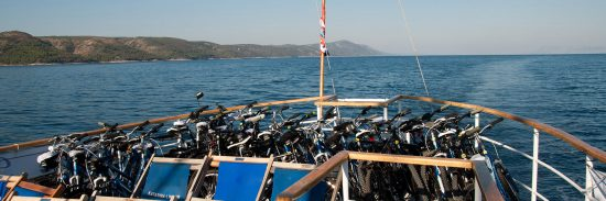 Cycle and Cruise North Dalmatia Category A 2017 (Split – Split)