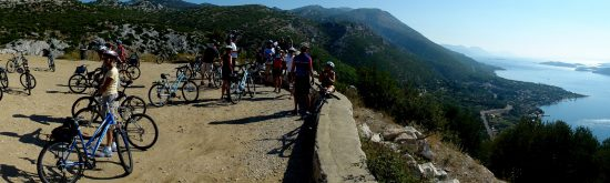Cycle and Cruise South Dalmatia Category A 2017 (Split – Split)