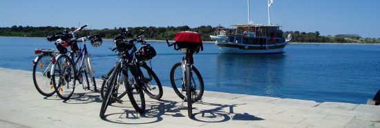 Cycle and Cruise South Dalmatia Traditional En-Suite 2018 (Split – Split)