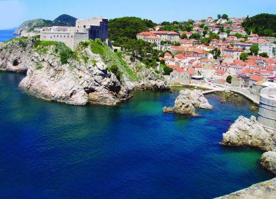 Adriatic Paradise 2018 (Split – Split)