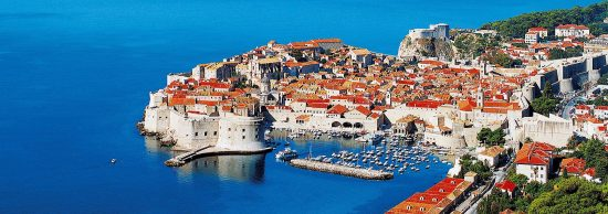 Croatia and Slovenia by Land and By Sea 2018 (Venice – Dubrovnik)