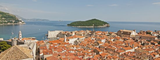 Wonders of Croatia 2020 (Dubrovnik to Zadar)
