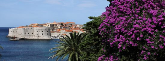 Croatia and Slovenia by Land and By Sea 2019 (Venice – Dubrovnik)