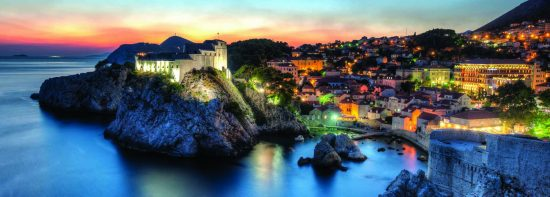 Croatian & Slovenian Encounter 2020 (Dubrovnik – Venice)