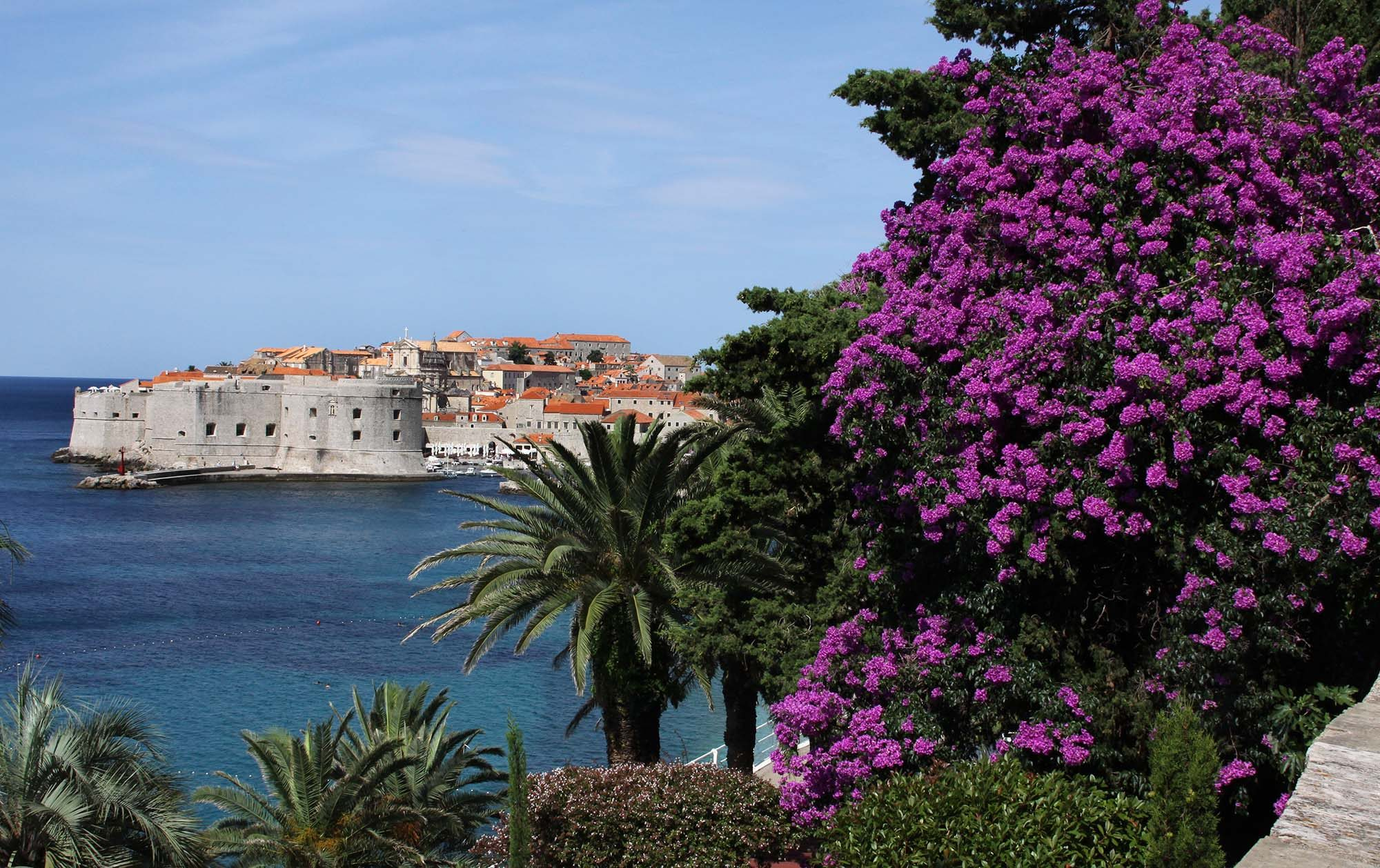 Adriatic Classic 2018 Dubrovnik Zadar Cruise Croatia