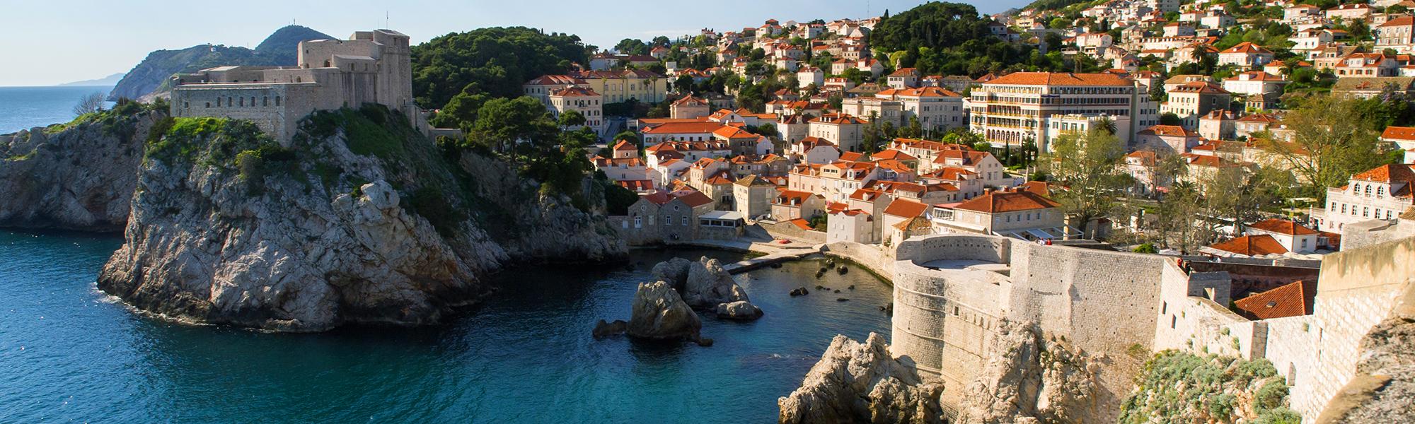 Captivating Croatia 2017 (Dubrovnik – Split)