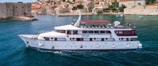 MS Adriatic Pearl