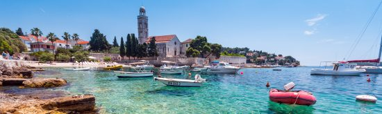 Adriatic Treasures 2019 (Split – Split)