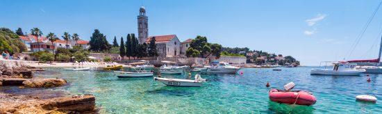 Adriatic Classic Deluxe 2017 (Dubrovnik – Dubrovnik)