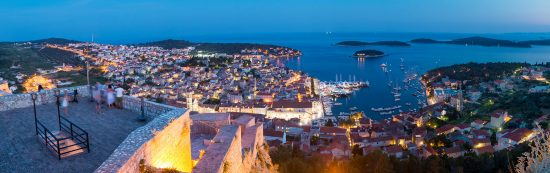 One Way Discovery 2020 (Split – Dubrovnik)