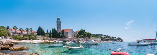 Idyllic Croatia 2022 (Split – Dubrovnik)