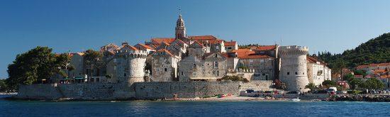 Adriatic Classic Deluxe 2017 (Dubrovnik – Zadar)