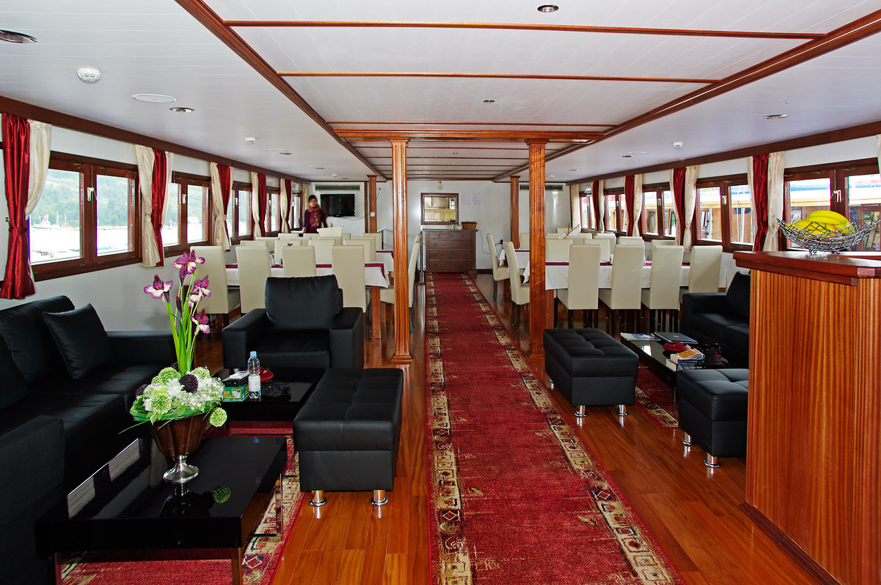Ms Adriatic Pearl Cruise Croatia
