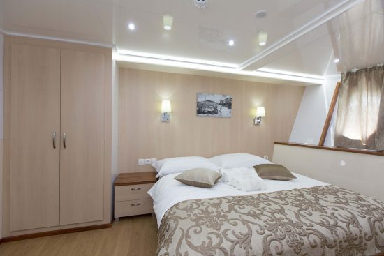 MS Apolon Double Room