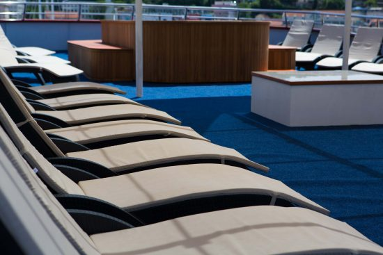 MS Apolon Sundeck