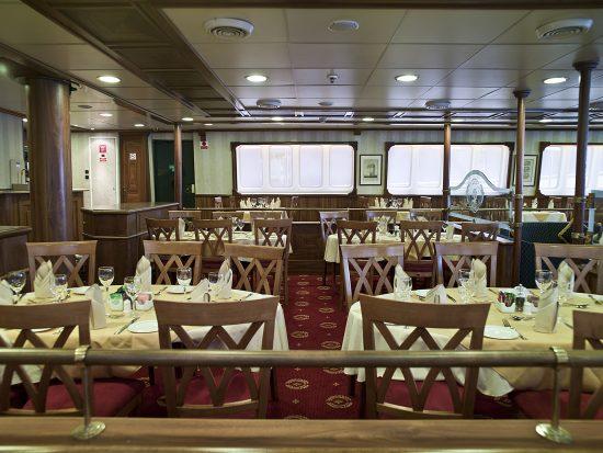 MS Panorama Dining