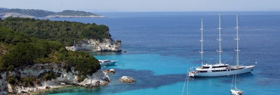 Adriatic Odyssey 2017 (Dubrovnik – Dubrovnik)
