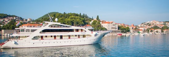 Dalmatian Odyssey 2017 (Dubrovnik – Split)