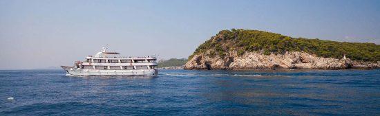 Adriatic Classic First Class 2017 (Dubrovnik – Zadar)