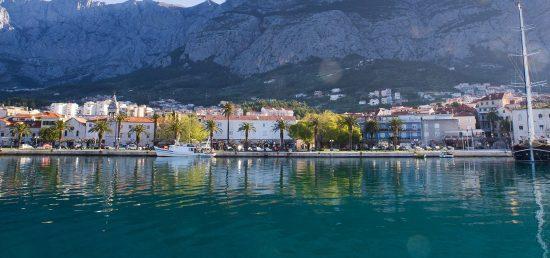 Makarska - Waterfront