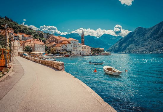 Adriatic Odyssey 2018 (Dubrovnik – Dubrovnik)