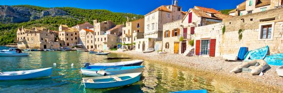 Southern Pearls Plus First Class 2019 (Split – Dubrovnik)