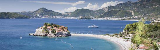 Splendid Croatia and Montenegro 2017 (Dubrovnik – Dubrovnik)