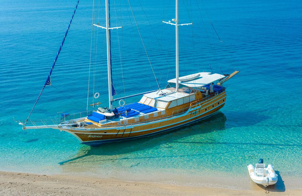 Private Boat Charter Croatia Sailing Amp Yachting Holidays