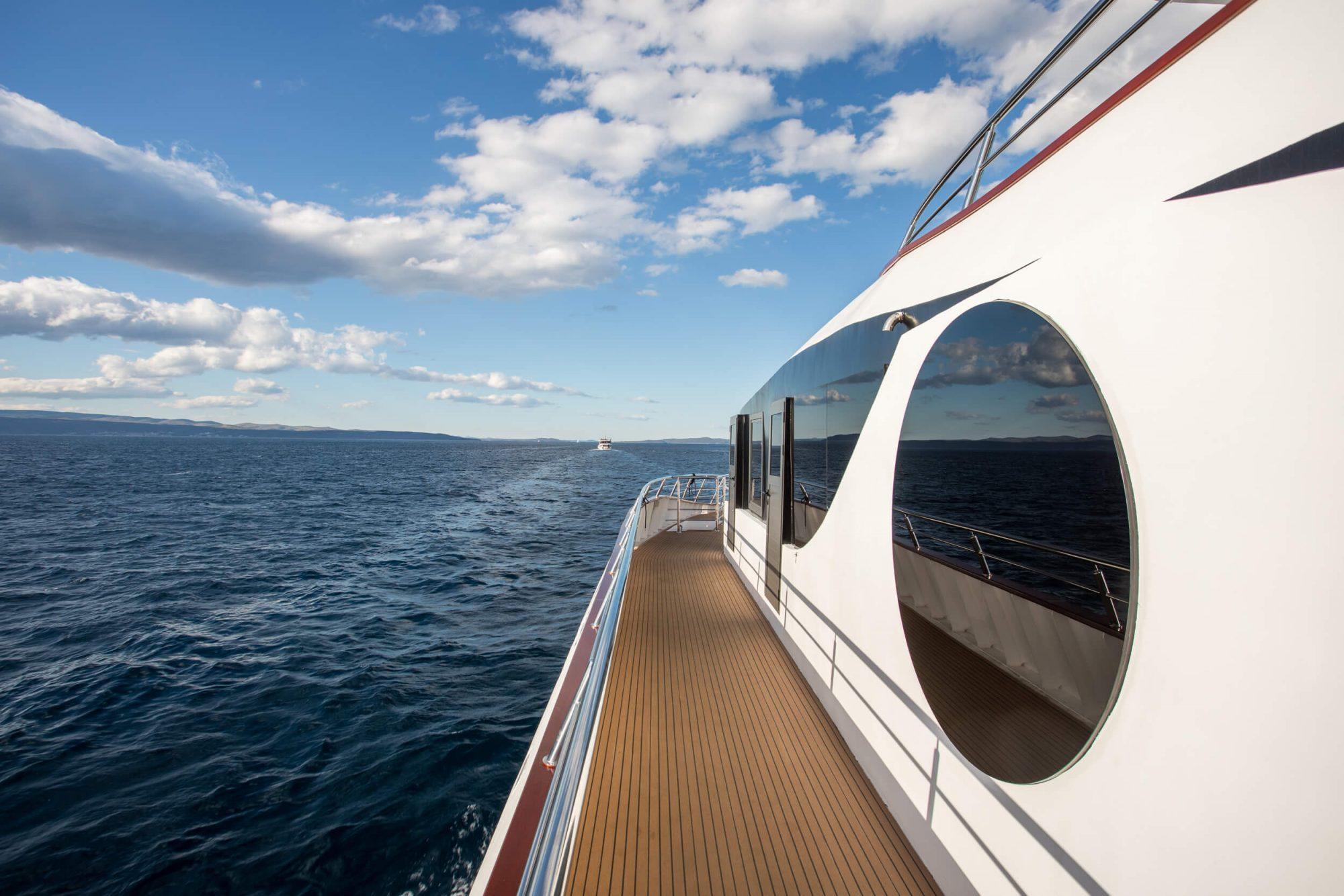 Ms Adriatic Queen Cruise Croatia