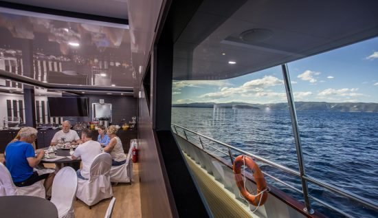 Adriatic Queen Restaurant 2 Web