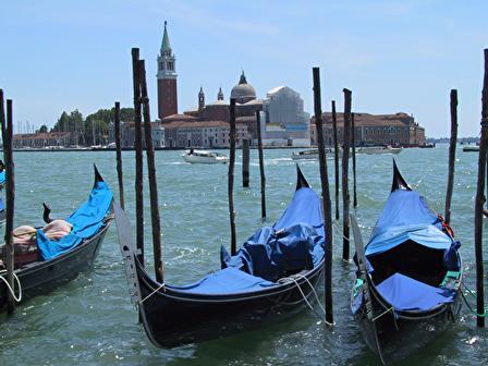 Venice, Italy - Waterfront