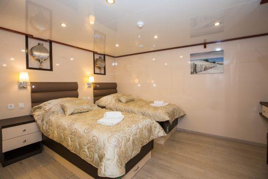 Adriatic Princess Cabin 1