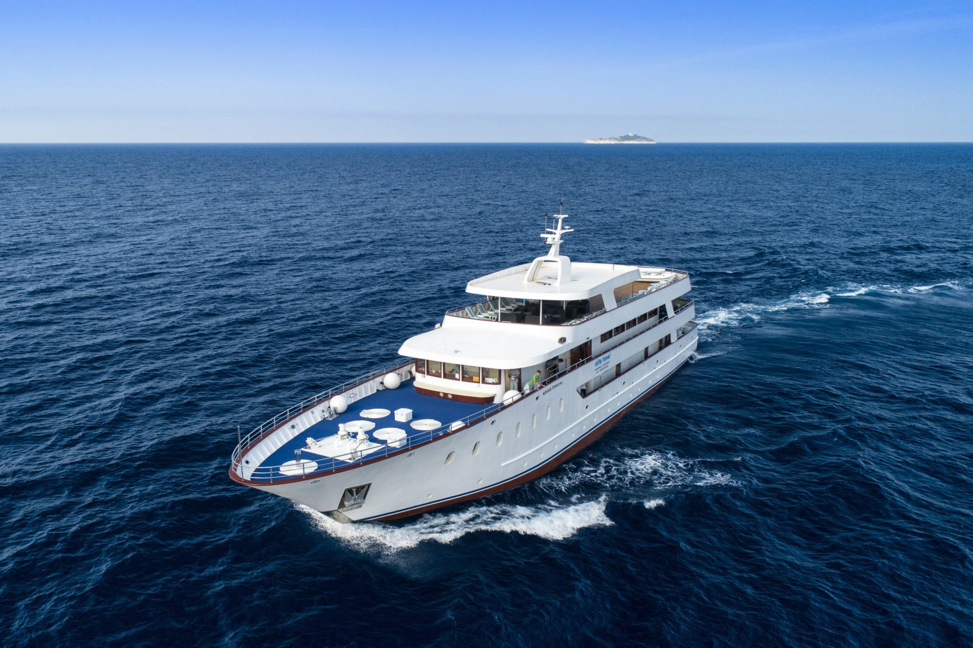 MS Adriatic Princess - Boat Reviews, Deckplan, Images & Trip ...