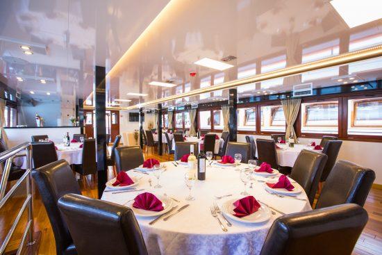 Adriatic Princess Restaurant 3