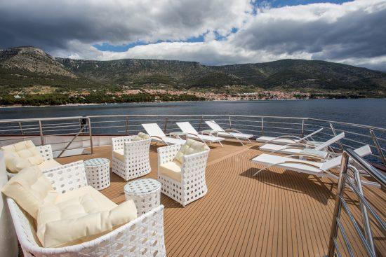 Adriatic Queen Deck 3