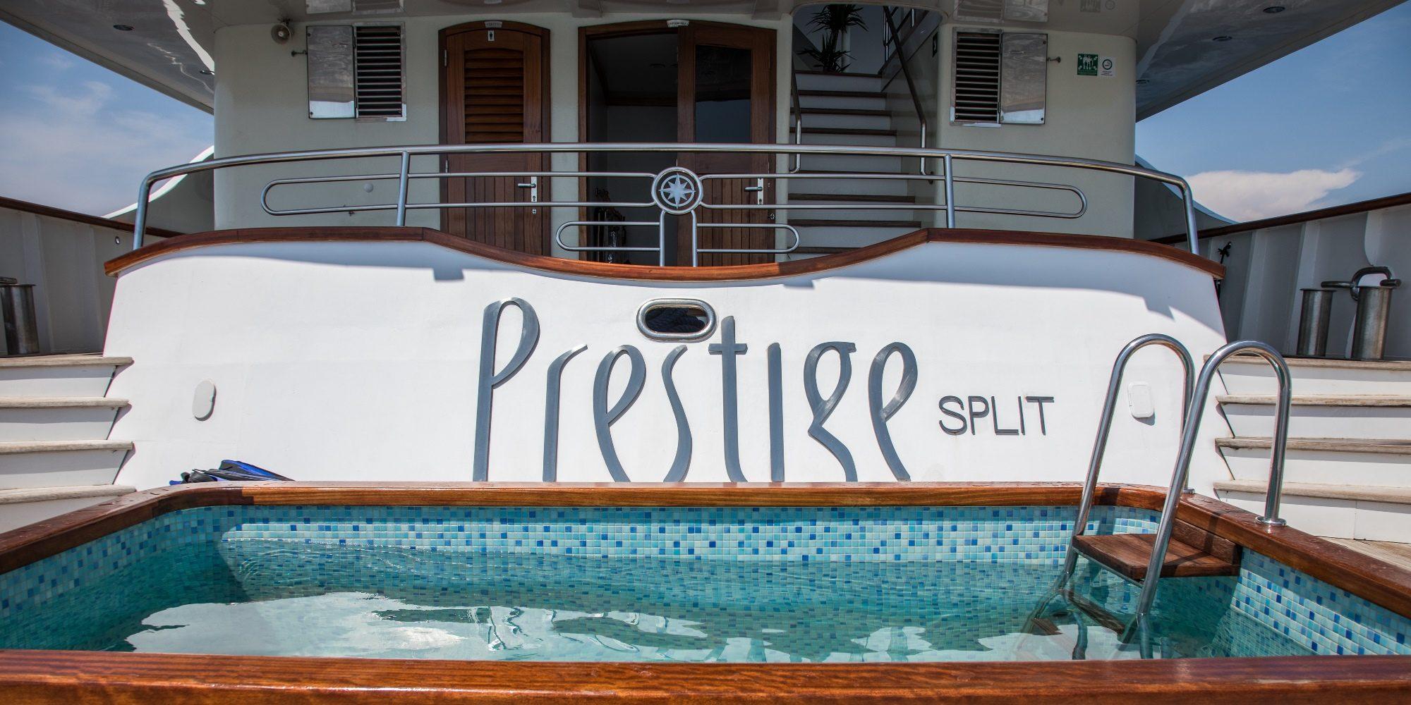 Prestige   104 2