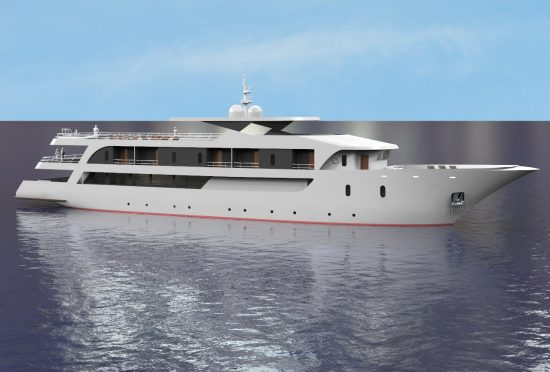 MS Infinity 2 Artist Impression 1