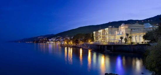 Kvarner Bay of Islands Plus First Class 2021 (Opatija – Opatija)