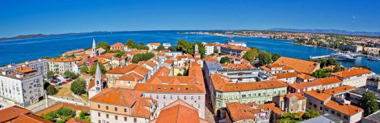 Kvarner Bay of Islands Mini-Cruise Traditional En-suite 2019 (Zadar – Opatija)