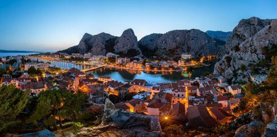 Dalmatian Explorer 2018 (Dubrovnik – Dubrovnik)