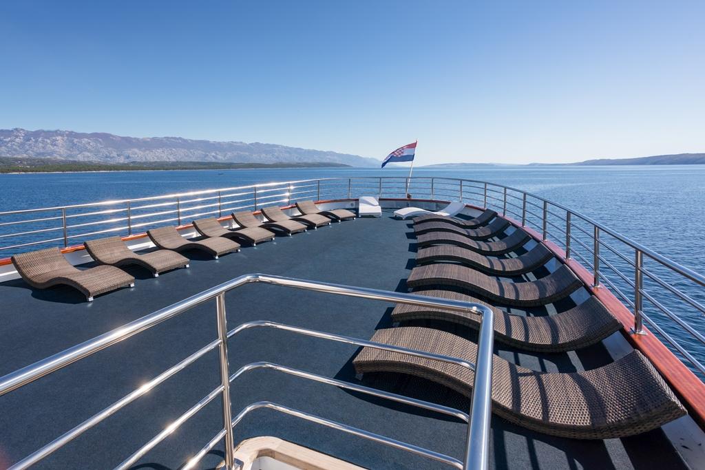 Ms Stella Maris Cruise Croatia