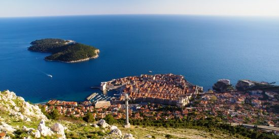 Croatian Escape One Way Cruise 2019 (Dubrovnik – Split)